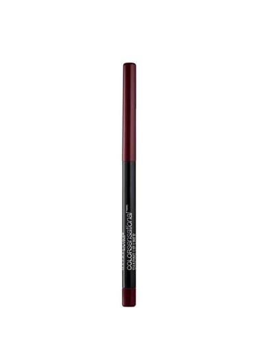 Maybelline Color Sensational Dudak Kalemi - 96 Plum Passion (Mürdüm) Mürdüm